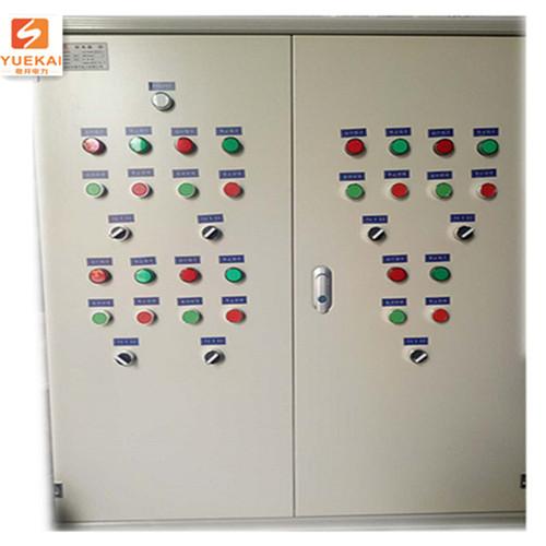 水泵控制箱2