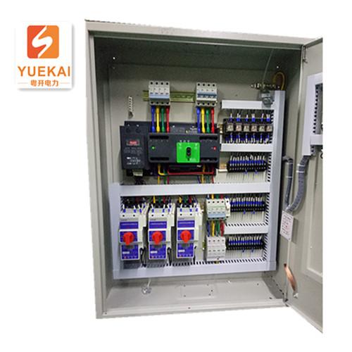 水泵控制箱控制柜