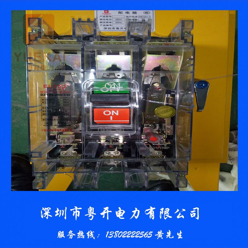 DZ101-3P 250A